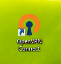 On Windows computers, you can open from the Desktop shortcut.
