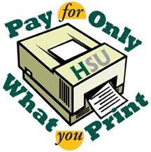 pay-for-print logo