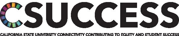 CSUCCESS logo