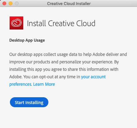 Install CC