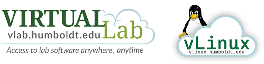 VLab and VLinux