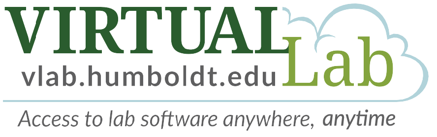 Virtual Lab Logo